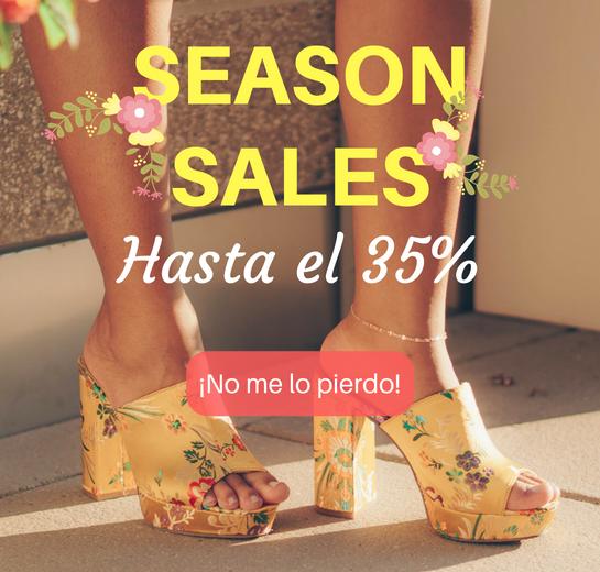 Season Sales